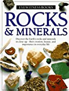 Eyewitness Books: Rocks & Minerals by Chris…