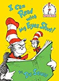 Seuss: I Can Read With My Eyes Shut