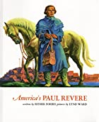 America's Paul Revere by Esther Hoskins…