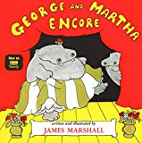 Marshall, James: George and Martha Encore