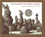 Van Allsburg, Chris: The Garden of Abdul Gasazi