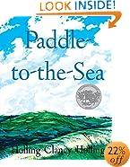 Paddle-to-the-Sea (Sandpiper Books)
