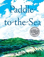 Paddle-to-the-Sea (Sandpiper Books) by…