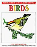 Roger Tory Peterson: A Field Guide to the Birds Coloring Book