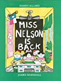 Allard, Harry: Miss Nelson Is Back