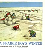 Kurelek, William: Prairie Boy's Winter