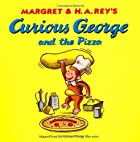 Curious George and the Pizza by Margret Rey