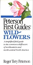 Wildflowers (Peterson First Guides) by Roger…