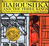 Robbins, Ruth: Baboushka and the Three Kings