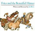Fritz and the Beautiful Horses by Jan Brett