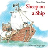 Shaw, Nancy E.: Sheep on a Ship