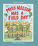 Marshall, James: Miss Nelson Has a Field Day