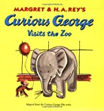 Rey, H. A.: Curious George Visits the Zoo Book & Cassette