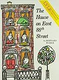 Waber, Bernard: The House on East 88th Street Book & Cassette (Carry Along Book & Cassette Favorites)