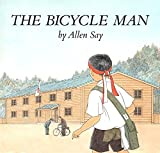 Say, Allen: The Bicycle Man (Sandpiper)
