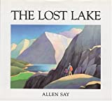Say, Allen: The Lost Lake