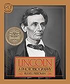 Lincoln: A Photobiography (Houghton Mifflin…