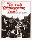 Anderson, Joan: The First Thanksgiving Feast