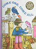 Tomie dePaola: Come One Come All: Houghton Mifflin Reading the Literature Experience, Level 2 Plus