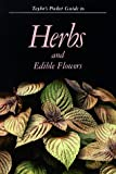 Taylor, Norman: Taylor's Pocket Guide to Herbs and Edible Flowers