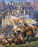 Eisen, Armand: A Treasury of Children's Literature