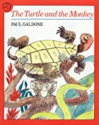 The Turtle and the Monkey (Philippine Tale)…