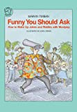 Terban, Marvin: Funny You Should Ask: How to Make Up Jokes and Riddles with Wordplay (Clarion nonfiction)