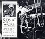 Freedman, Russell: Kids at Work
