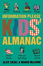 The Information Please Kids Almanac…