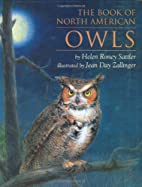 The Book of North American Owls by Helen…