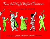 Moore, Clement Clarke: 'Twas the Night Before Christmas