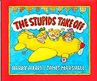 The Stupids Take Off by Harry G. Allard