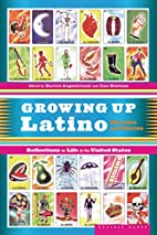 Growing Up Latino by Ilan Stavans