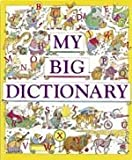 Houghton Mifflin Company: My Big Dictionary
