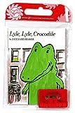 Waber, Bernard: Lyle, Lyle, Crocodile Book & Cassette (Carry Along Book & Cassette Favorites)