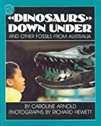 Dinosaurs Down Under And Other Fossils from…
