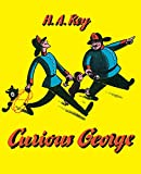 Rey, Hans Augusto: Curious George