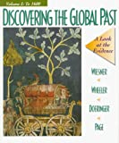 Page, Melvin E.: Discovering the Global Past: A Look at the Evidence