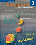 McDougal Littell: Integrated Mathematics 3: Explorations Lab Manual