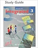 McDougal Littell: Integrated Mathematics 3: Guia de estudio