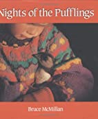 Nights of the Pufflings by Bruce McMillan