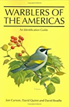 Warblers of the Americas: An Identification…