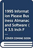 Godin, Seth: 1995 Information Please Business Almanac and Software
