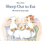 Shaw, Nancy: Sheep Out to Eat