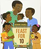 Falwell, Cathryn: Feast for 10