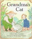 Ketteman, Helen: Grandma's Cat