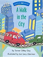 A Walk in the City by Tanner Ottley Gay