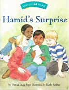 Hamid's Surprise (Invitations to Literacy)…