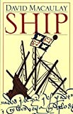 Macaulay, David: Ship