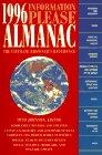 Information Please Almanac 1996 by Otto…